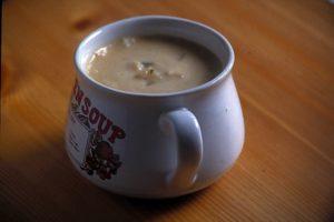 Yummy Peruvian Soup