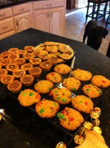 Family Favorite cookies